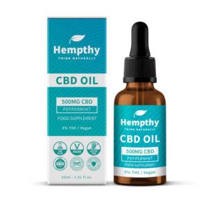 CBD Oil - peppermint cbd oil uk