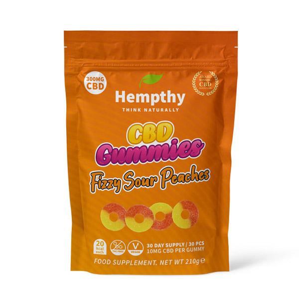 CBD Gummies UK