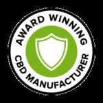 Award winning cbd oil uk