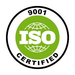 CBD ISO 9001 rated - Best CBD products UK